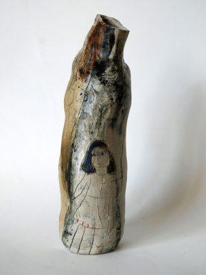 Lady Vase side 001